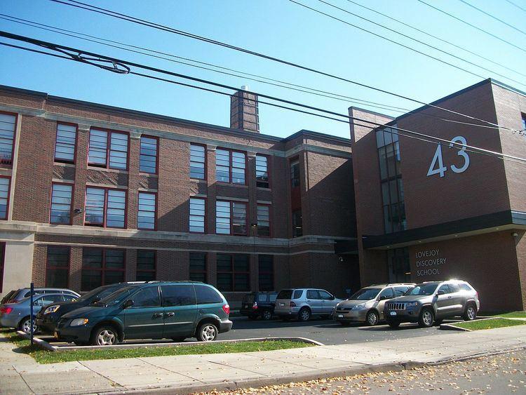 Lovejoy Discovery School
