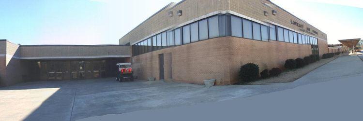Lovejoy High School (Georgia)