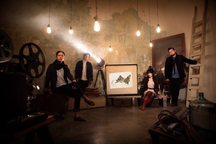 Lovelite (band) wwwlovelitemusiccomwpcontentuploads201206L