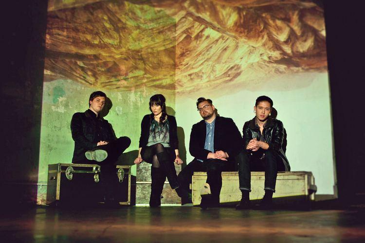 Lovelite (band) Lovelite16jpg