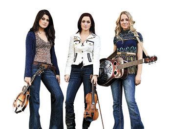 Lovell Sisters The Best New Bluegrass Albums
