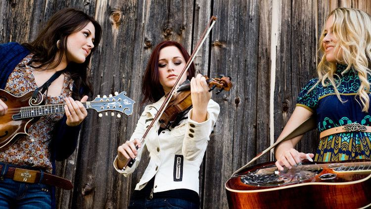 Lovell Sisters The Lovell Sisters Virtuoso Bluegrass World Cafe NPR