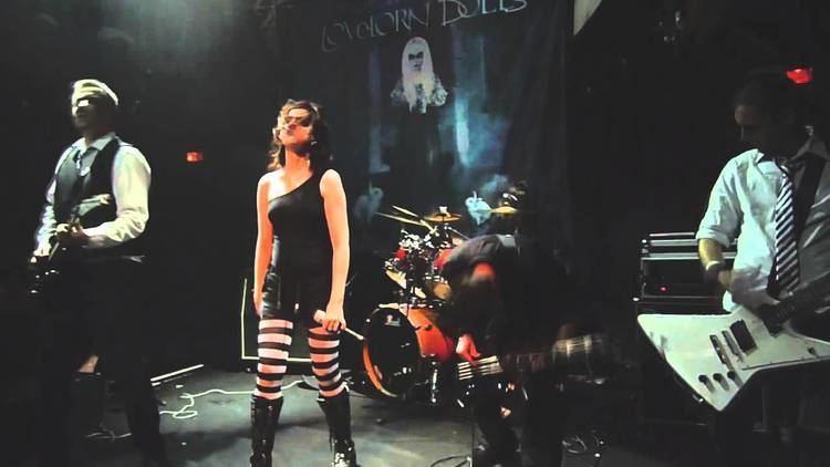 Lovelorn Dolls Lovelorn Dolls Aux Dieux LIVE YouTube