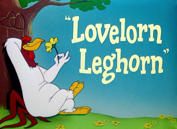 Lovelorn Leghorn Looney Tunes Pictures Lovelorn Leghorn