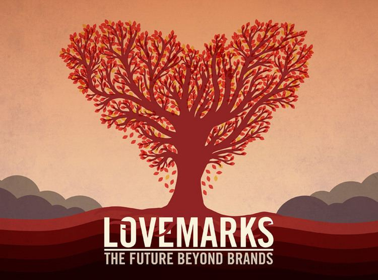 Lovemark Future Beyond Brands Kevin Roberts