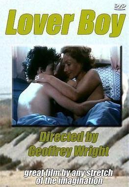 Lover Boy (film) movie poster