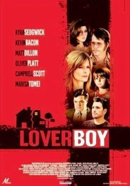 Loverboy (2005 film) Loverboy 2005 film Wikipedia
