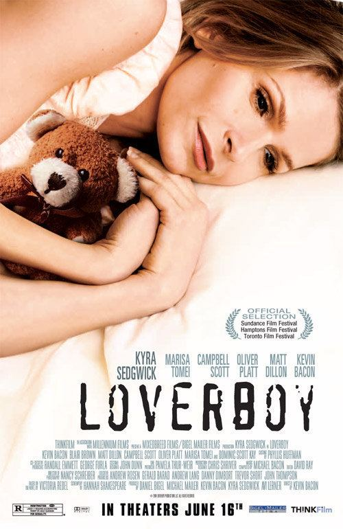 Loverboy (2005 film) Loverboy 2005 IMDb