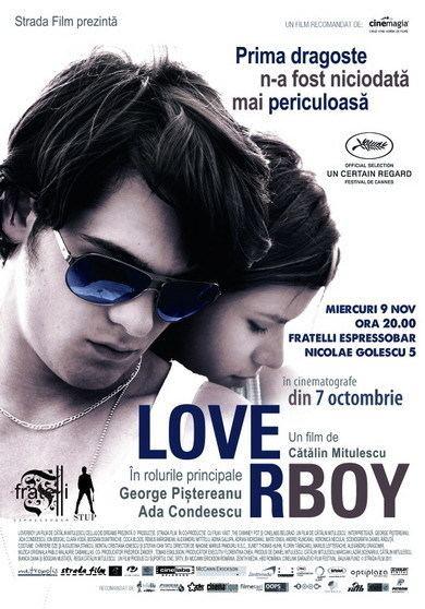 Loverboy (2011 film) Loverboy 2011 Online sa Prevodom Online Filmovi i Serije sa Prevodom