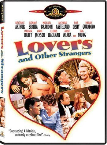 Lovers and Other Strangers Amazoncom Lovers and Other Strangers Gig Young Bea Arthur