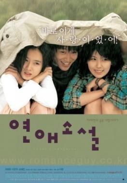 Lovers' Concerto (film) Lovers Concerto film Wikipedia
