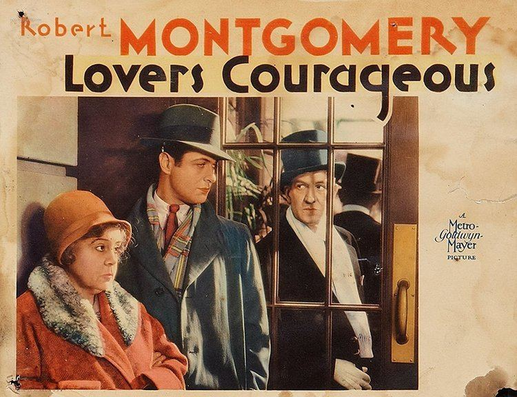 Lovers Courageous Lovers Courageous 1932