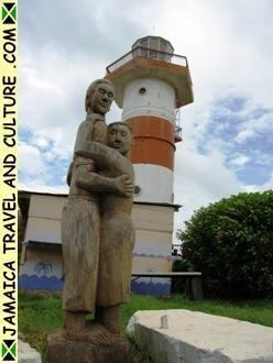 Lover's Leap Lovers39 Leap Jamaica Travel and Culture com