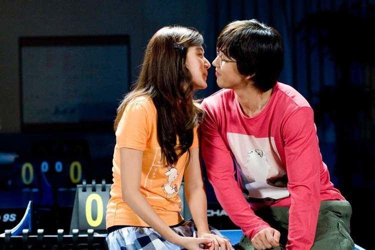 Lovers of Six Years Lovers of 6 Years Cast Korean Movie 2007 6