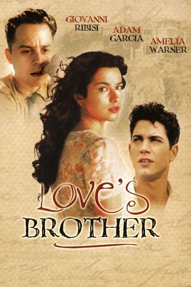 Love's Brother wwwgstaticcomtvthumbmovieposters36276p36276