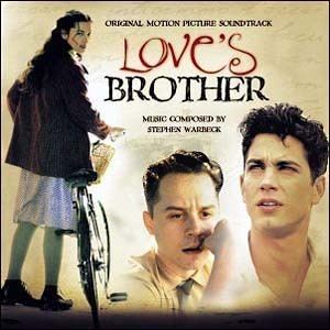 Love's Brother Loves Brother Soundtrack details SoundtrackCollectorcom