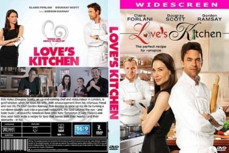 Love's Kitchen The Wednesday Review Loves Kitchen Malone on Movies