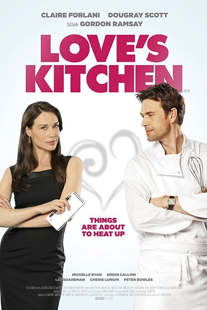 Love's Kitchen Loves Kitchen 2011 IMDb