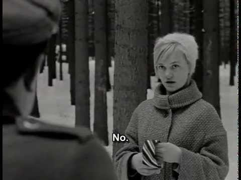 Loves of a Blonde Loves of a blonde 1965 Winter look YouTube