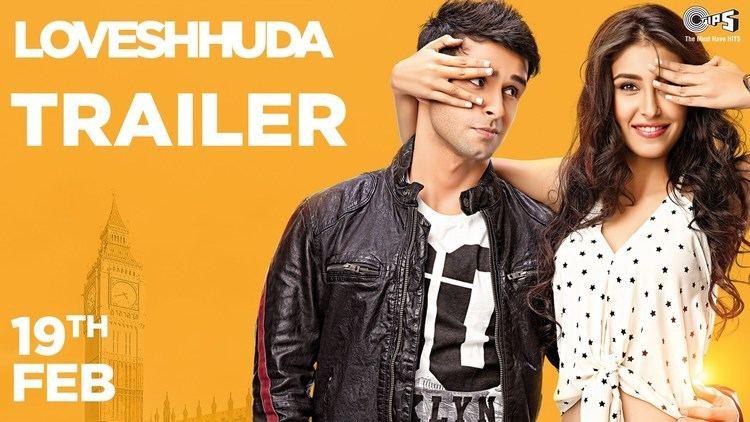 Loveshhuda Loveshhuda Official Trailer Girish Kumar Navneet Dhillon Latest