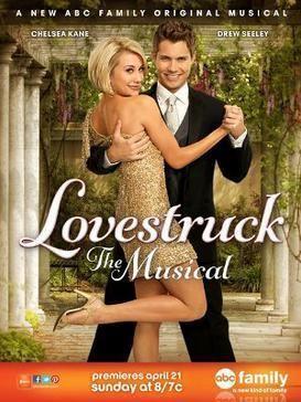 Lovestruck: The Musical httpsuploadwikimediaorgwikipediaen113Lov