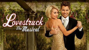 Lovestruck: The Musical iStreamGuide Lovestruck The Musical