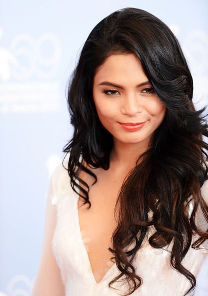 Lovi Poe Lovi Poe Pictures quotThy Wombquot Photocall 69th Venice