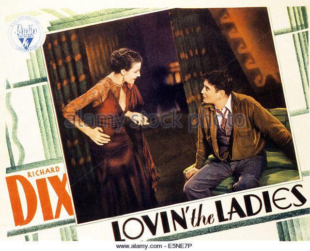 Lovin' the Ladies Lovin the Ladies 1930 Toronto Film Society Toronto Film Society