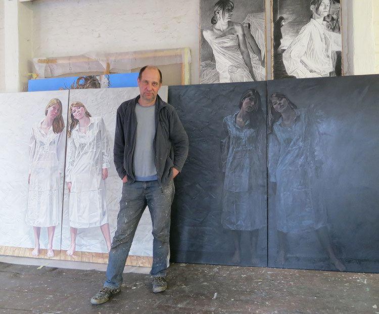 Lovro Artuković Deutsche Bank ArtMag 77 feature MACHT KUNST The Prize