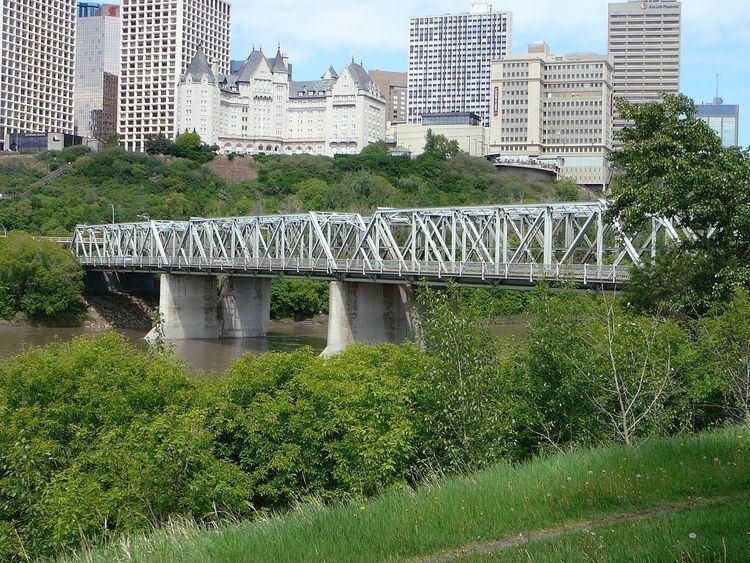 Low Level Bridge (Edmonton)