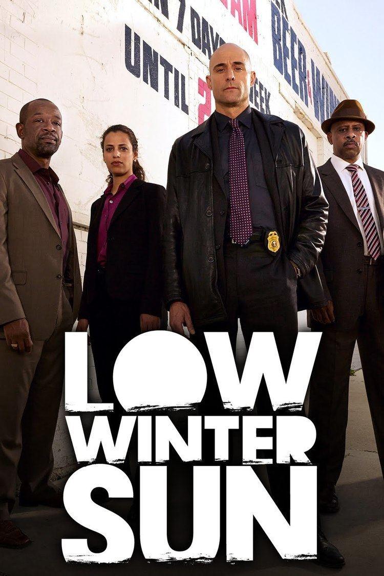Low Winter Sun (U.S. TV series) - Alchetron, the free ...