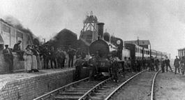 Lowca railway station httpsuploadwikimediaorgwikipediacommonsthu