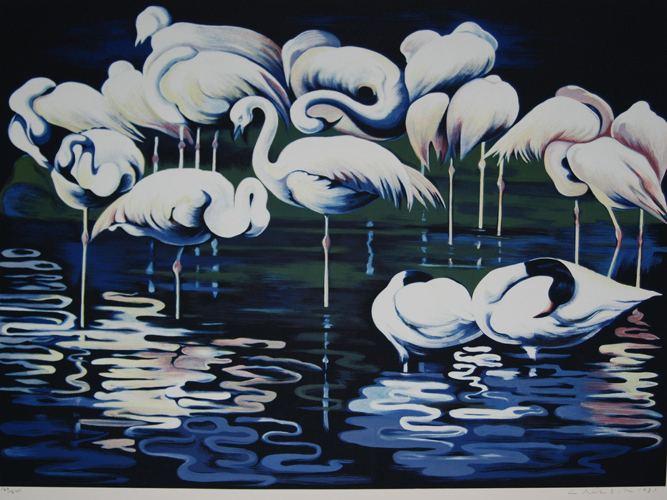 Lowell Blair Nesbitt Lowell Blair Nesbitt Art for Sale