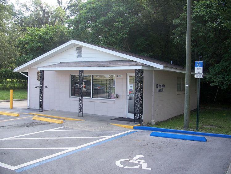 Lowell, Florida