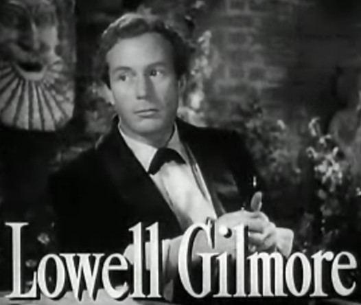 Lowell Gilmore Lowell Gilmore Wikipedia