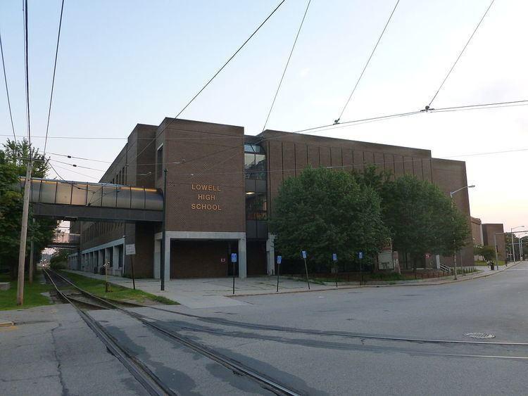 Lowell High School (Massachusetts)