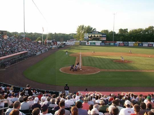 Lowell Spinners Lowell Spinners