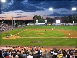 Lowell Spinners Lowell Spinners Boston Central