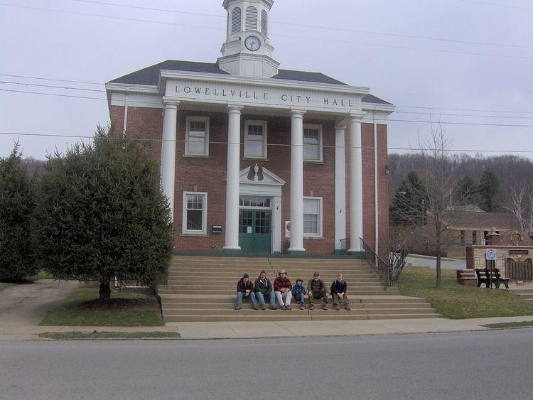 Lowellville, Ohio