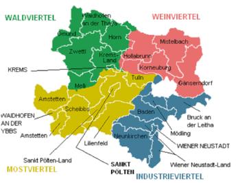 Lower Austria Wikipedia