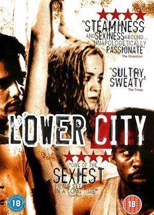 Lower City Rent Lower City aka Cidade Baixa 2005 film CinemaParadisocouk