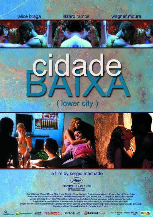 Lower City Lower City Movie Poster 5 of 5 IMP Awards