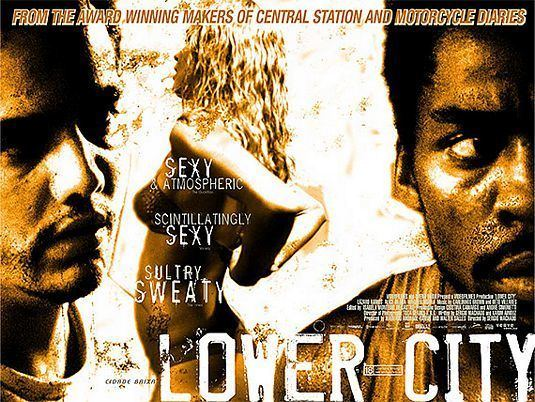 Lower City Lower City Movie Poster 4 of 5 IMP Awards