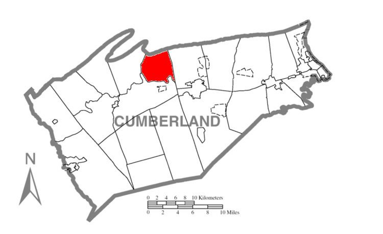 Lower Frankford Township, Cumberland County, Pennsylvania