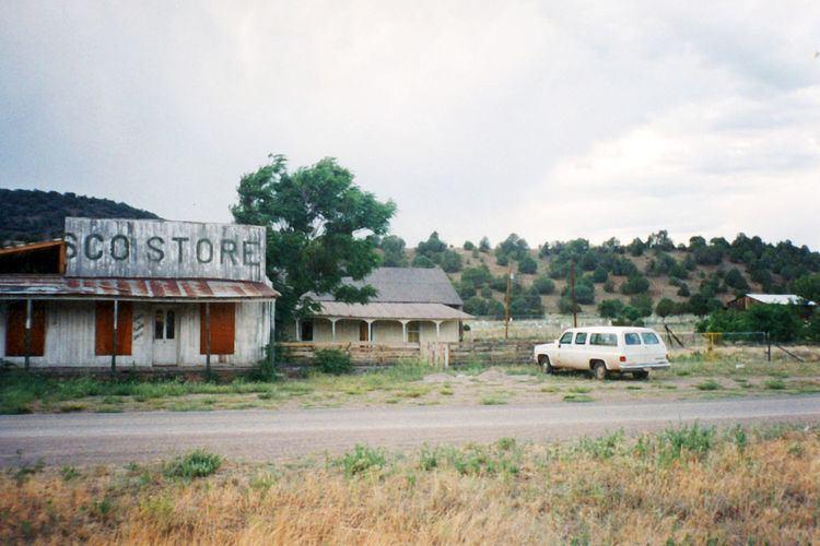 Lower Frisco, New Mexico