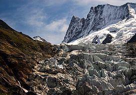 Lower Grindelwald Glacier httpsuploadwikimediaorgwikipediacommonsthu