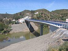 Lower Guadiana International bridge httpsuploadwikimediaorgwikipediacommonsthu