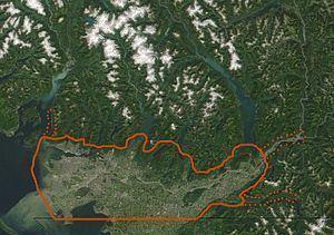 Lower Mainland httpsuploadwikimediaorgwikipediacommonsthu