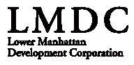 Lower Manhattan Development Corporation httpsuploadwikimediaorgwikipediaenaaaLow