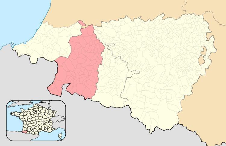 Lower Navarre